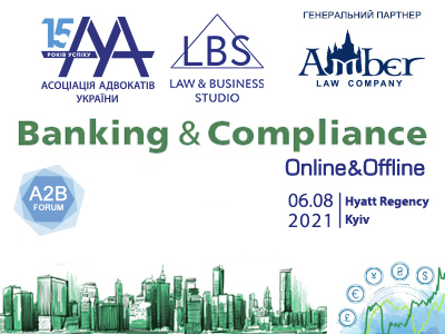 BANKING&COMPLIANCE 2021 A2B FORUM